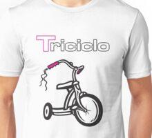 T-Riciclo Unisex T-Shirt