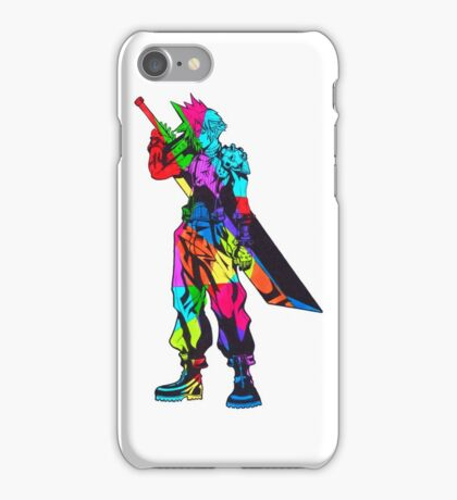 Rainbow Cloud iPhone Case/Skin