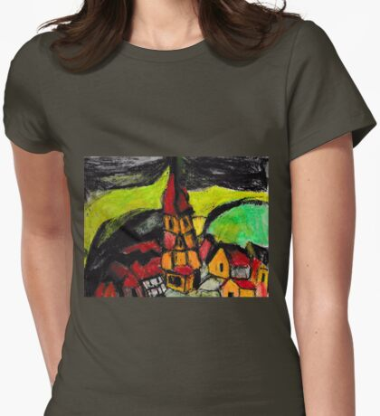 Castle In The Air T-Shirt