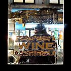 Wine by Vincent Riedweg