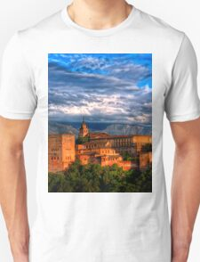 Alhambra HDR T-Shirt
