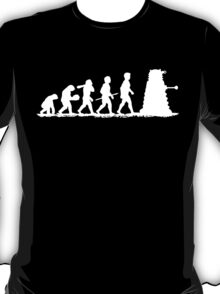 Evolution Dalek! T-Shirt