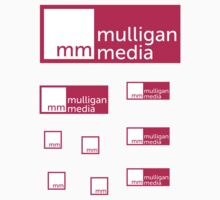 Mulligan Media Stickers by mulliganmedia