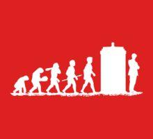 Evolution Doctor! Kids Clothes