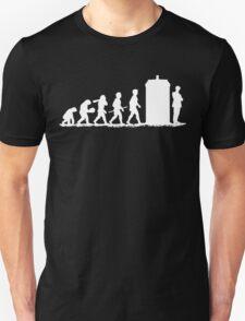 Evolution Doctor! Unisex T-Shirt