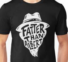 Fatter Than Albert_for Jordan Unisex T-Shirt