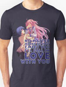 Yui and Hinata T-Shirt