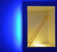 Stairway to heaven by Arie Koene
