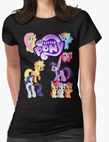 My Little Pony - Mane Cast T-Shirt