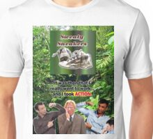 Its a Jungle Out There Unisex T-Shirt