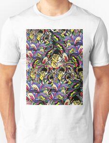 DOODLE FASHION  T-Shirt