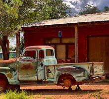 Just East of Pecos by StillsLife