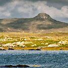 North Uist: Loch an Sticir by Kasia-D