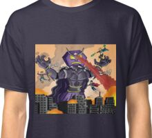 Robot Ramage (TC Adventures) Classic T-Shirt