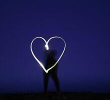 Heart Light by Carole Anne Ferris