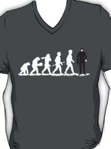 Evolution Borg! T-Shirt