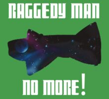 Raggedy Man, No More One Piece - Short Sleeve