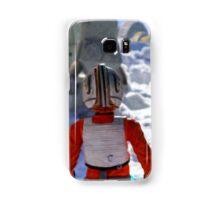 Luke Out Samsung Galaxy Case/Skin