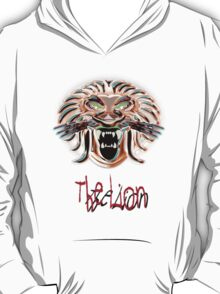 The Lion T-shirt T-Shirt