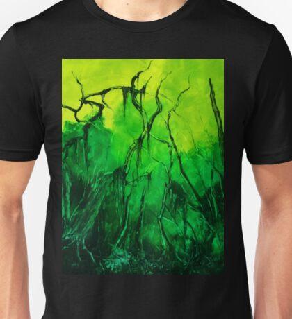 SWAMP Unisex T-Shirt