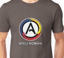 Ateu Român (România) Unisex T-Shirt