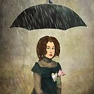 Umbrella  by WickedlyLovely