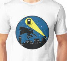 The Doc Knight  Unisex T-Shirt