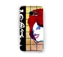 Tamashii 魂 (SOUL) Samsung Galaxy Case/Skin