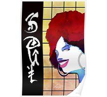 Tamashii 魂 (SOUL) Poster