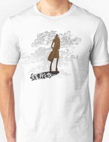 Koichi Zenigata T-Shirt