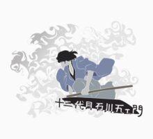 Goemon Ishikawa XIII T-Shirt