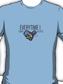 Squirt A Little T-Shirt