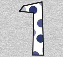1 One Piece - Long Sleeve