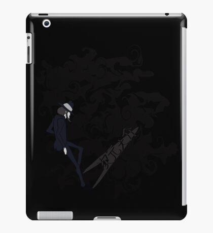 Jigen Daisuke iPad Case/Skin
