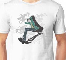 Arsene Lupin the Third Unisex T-Shirt