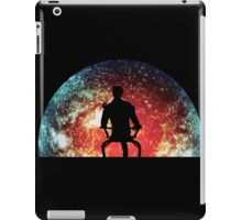 Illusive Man iPad Case/Skin
