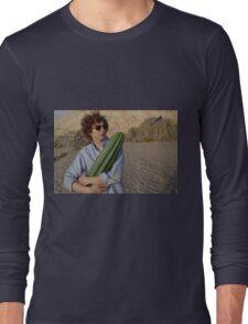 The Magic Cactus Long Sleeve T-Shirt