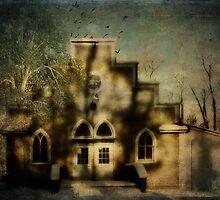 Briggs Shul by PineSinger