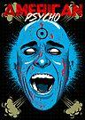 American Psycho Manhattan Edition by butcherbilly