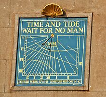 Time And Tide Wait for No Man by lynn carter
