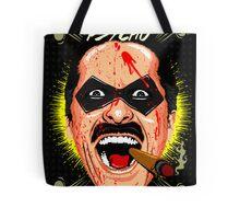 American Psycho Comedian Edition Tote Bag