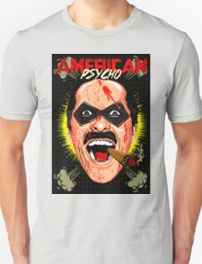 American Psycho Comedian Edition Unisex T-Shirt