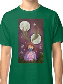 Life is.. weird Classic T-Shirt