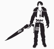 Squall Kids Clothes