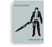 Squall Canvas Print
