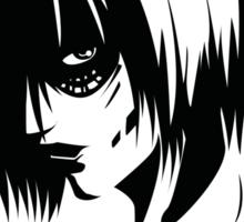 Attack on Titan - Annie Sticker