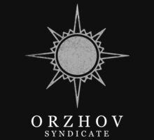 MTG - Orzhov Syndicate [Vintage Edition] by Sandy W