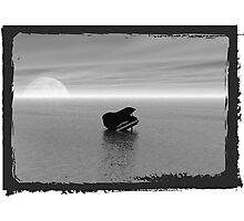 RAGNAROK Photographic Print