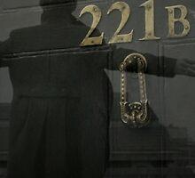 221B Baker Street by Fran97