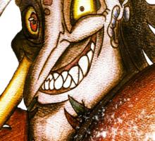 Discord Troll Sticker